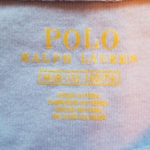 Polo by Ralph Lauren Shirts & Tops - Polo Ralph Lauren Girls' Stretchy Tee